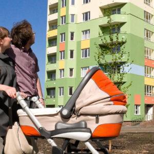Социальная ипотека для малоимущих семей в 2021 году