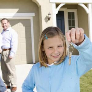 Можно ли продать квартиру если среди собственников – дети?