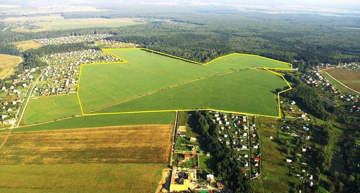 Аренда земель населённых пунктов и сельских поселений