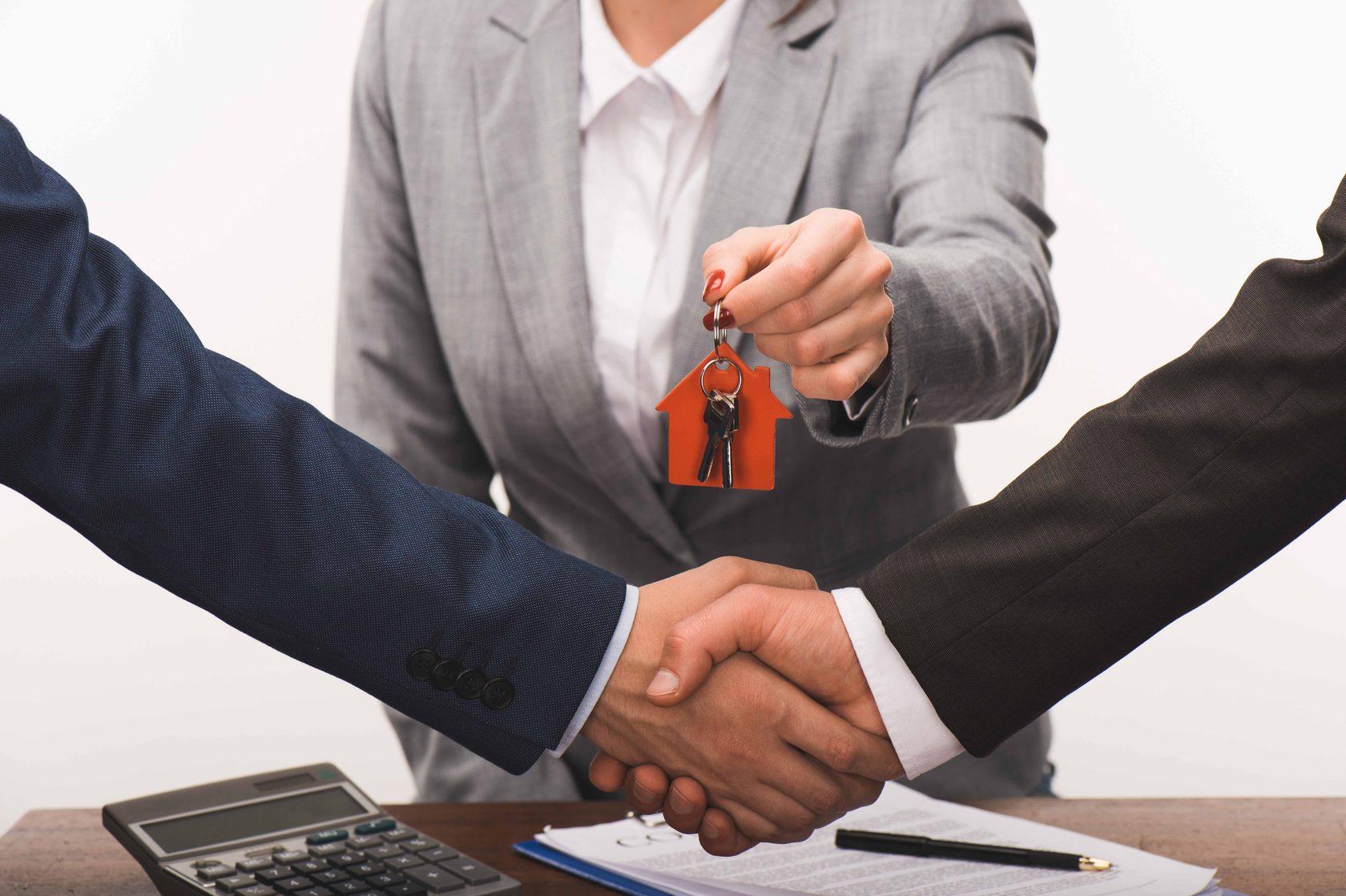 Доверительное управление недвижимостью: правила оформления