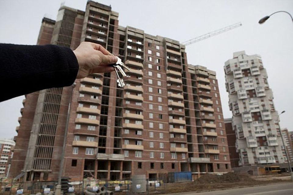 Города России с самыми дешевыми новостройками