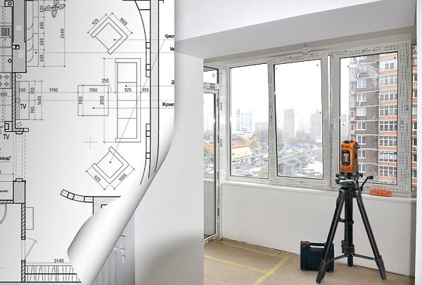 Как принять квартиру в новостройке без отделки у застройщика?