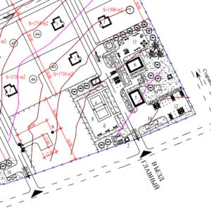 Как сделать выкопировку земельного участка через интернет?
