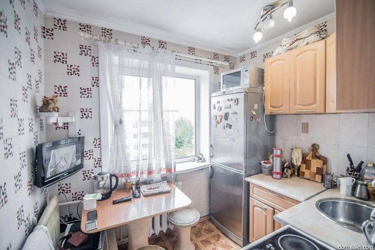 Квартиры в брежневках: «золотая середина» московского рынка недвижимости