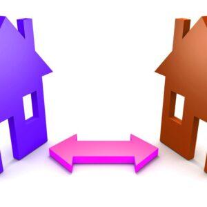 Обмен земельного участка на квартиру: порядок действий