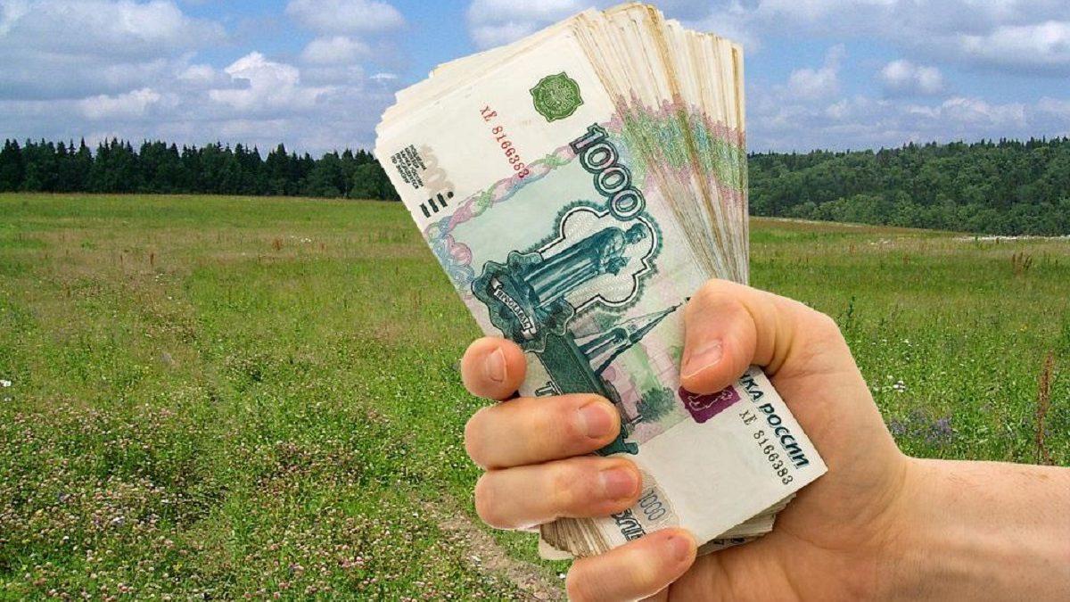10 видов мошенничества с земельными участками
