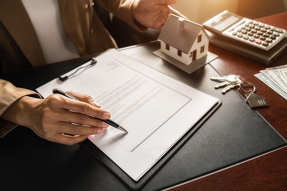 Юридическая проверка квартиры перед покупкой