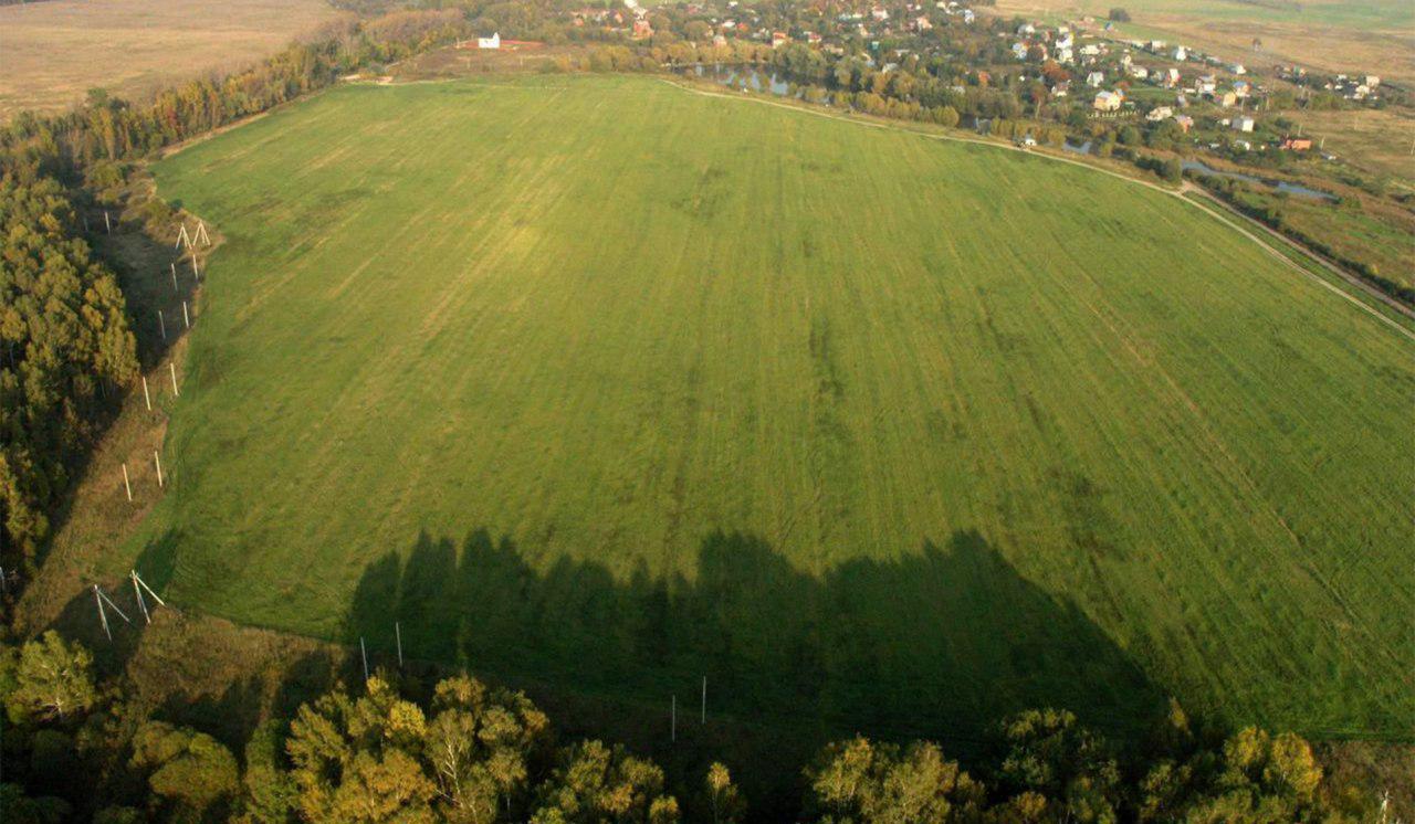 Земли специального назначения — где находятся; предназначение земель