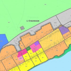 Зонирование земельных территорий (градостроительное зонирование)