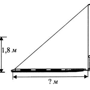 Как измерить высоту частного дома?